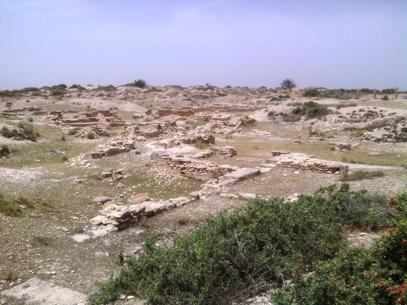 آثار أكولا