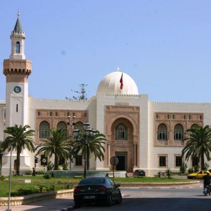 قصر بلدية صفاقس