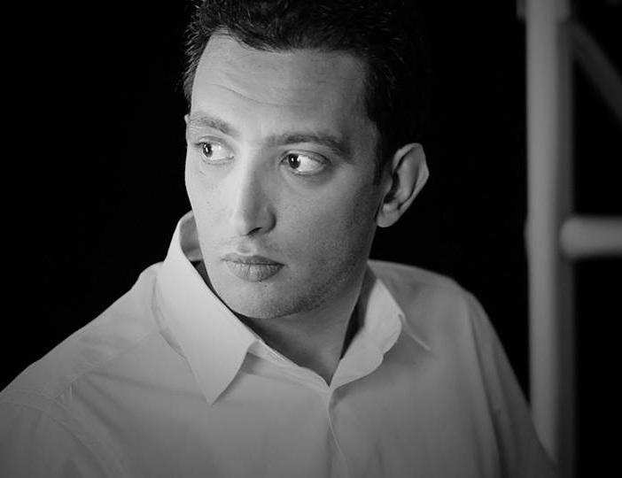 المدون ياسين العياري