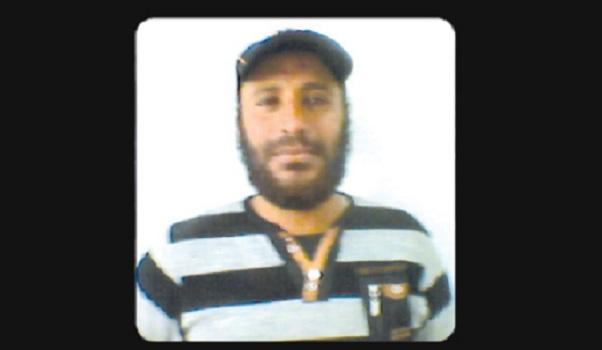 علي بن عمر
