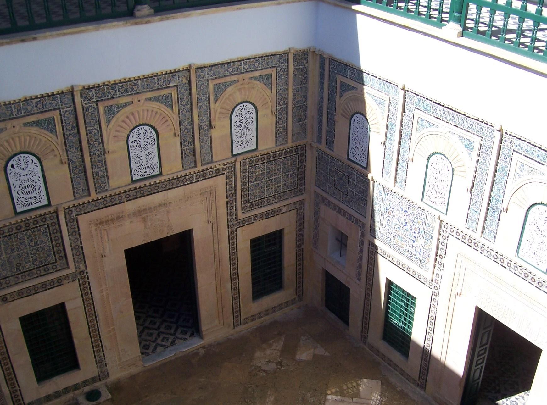 الدار العربي