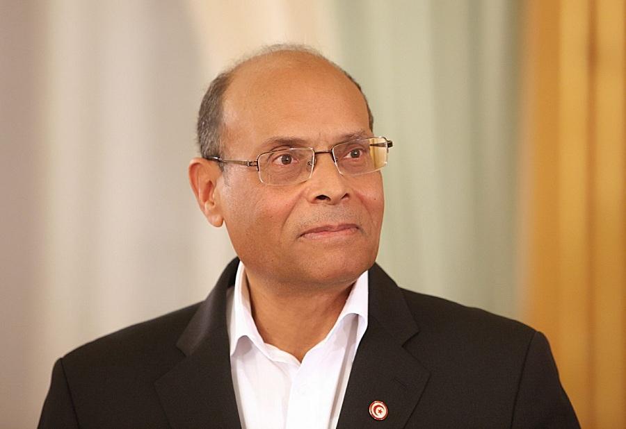 محمد المنصف المرزوقي