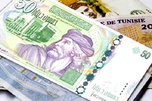 النقود التونسية