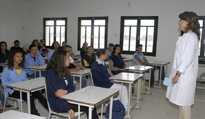 التعليم الثانوي في تونس