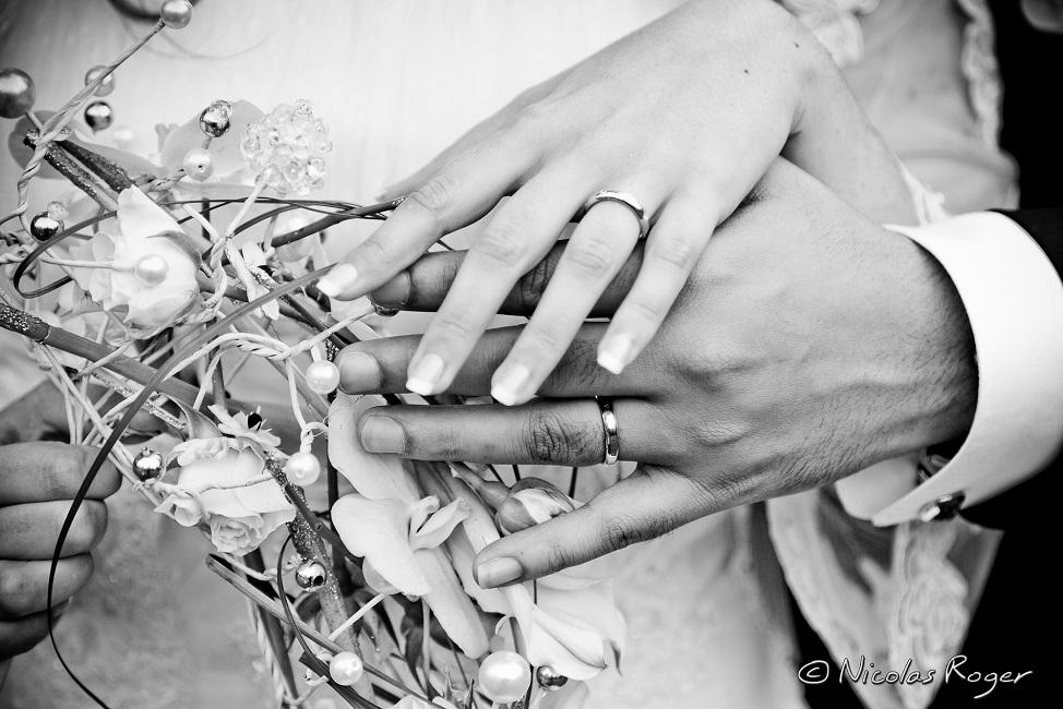 زواج - عقد قران