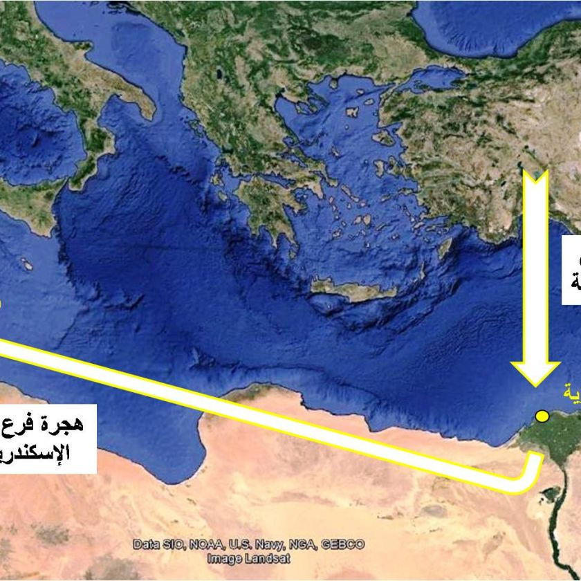 هجرة آل شاكر إلى صفاقس