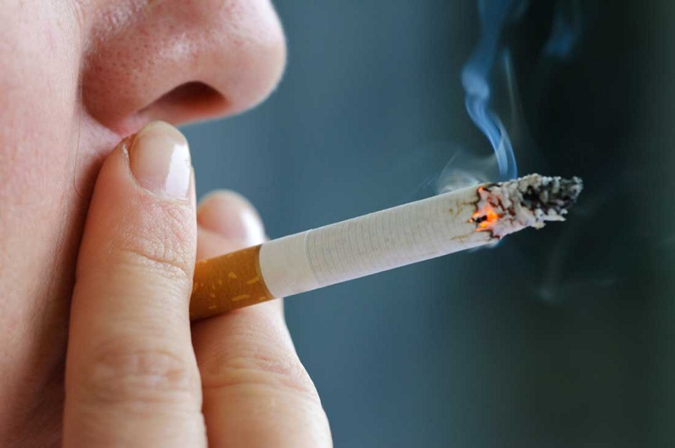 منع التدخين - التدخين