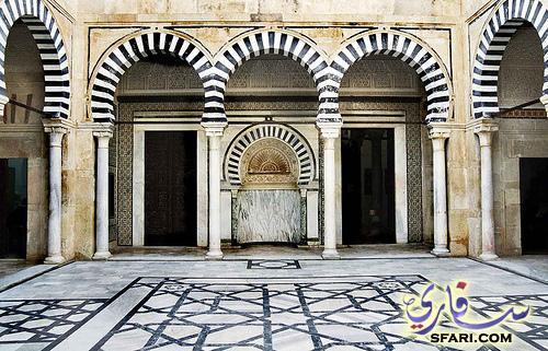 مقام الإمام سحنون بالقيروان