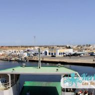 ميناء سيدي يوسف - قرقنة