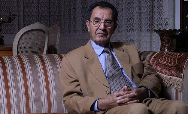 أحمد شطورو