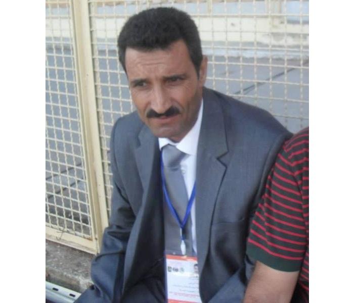 عبد الله الورغمي
