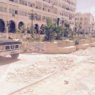 حالة كارثية - شارع الهادي شاكر - 100 متر - صفاقس