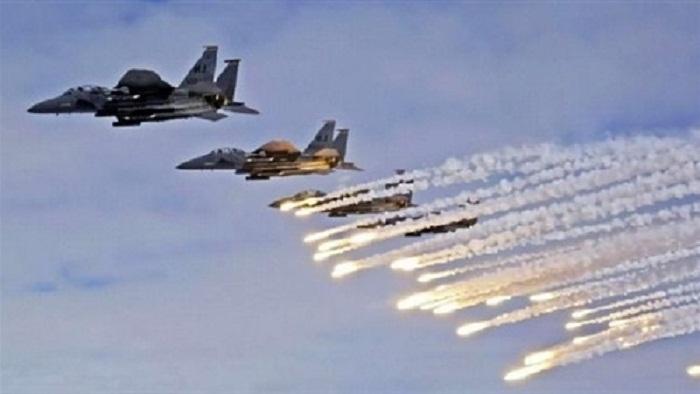 """سوريا : أكثر من 60 غارة روسية ضد """"داعش"""" في 3 أيام"""