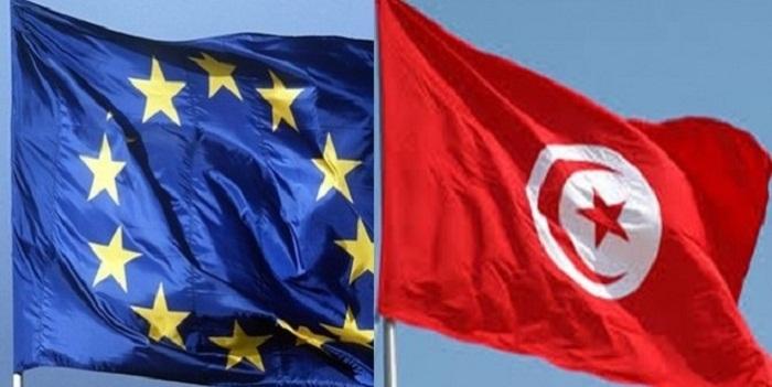 الاتحاد الاوروبي وتونس