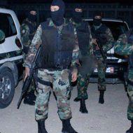 وحدات الحرس الوطني