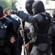 الامن التونسي