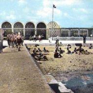 شاطئ الكازينو قديما