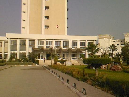 كلية الطب بصفاقس