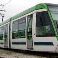 مترو تونس