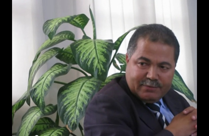 محمد قويدر