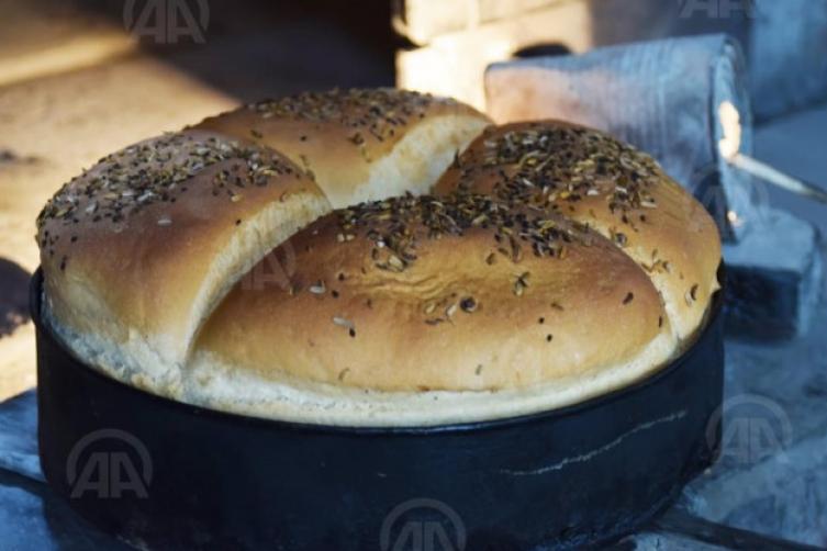 خبز العيد صفاقس
