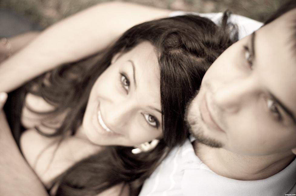 أسعد الأزواج - رجل - امرأة - زوج - زوجة - الحب - الرومانسية
