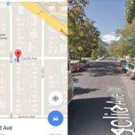 جوجل تضيف تحديثاً إلى تطبيق الخرائط