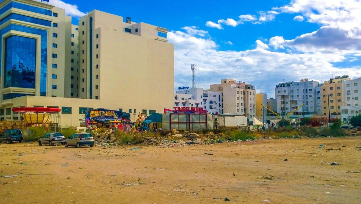 """صفاقس : """"مناج"""" صاخب يقلق راحة سكان منطقة الناصرية"""