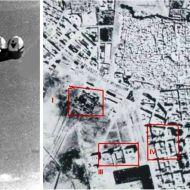 قصف أمريكي لصفاقس بطائرات Mitchell B25