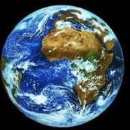 الارض