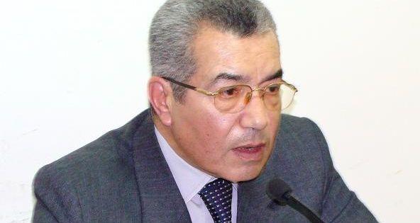 عبد المجيد الشرفي