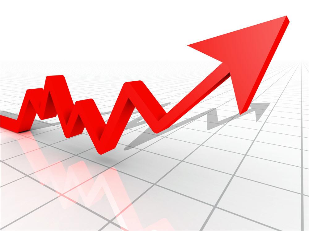 نمو - إرتفاع - إستثمار