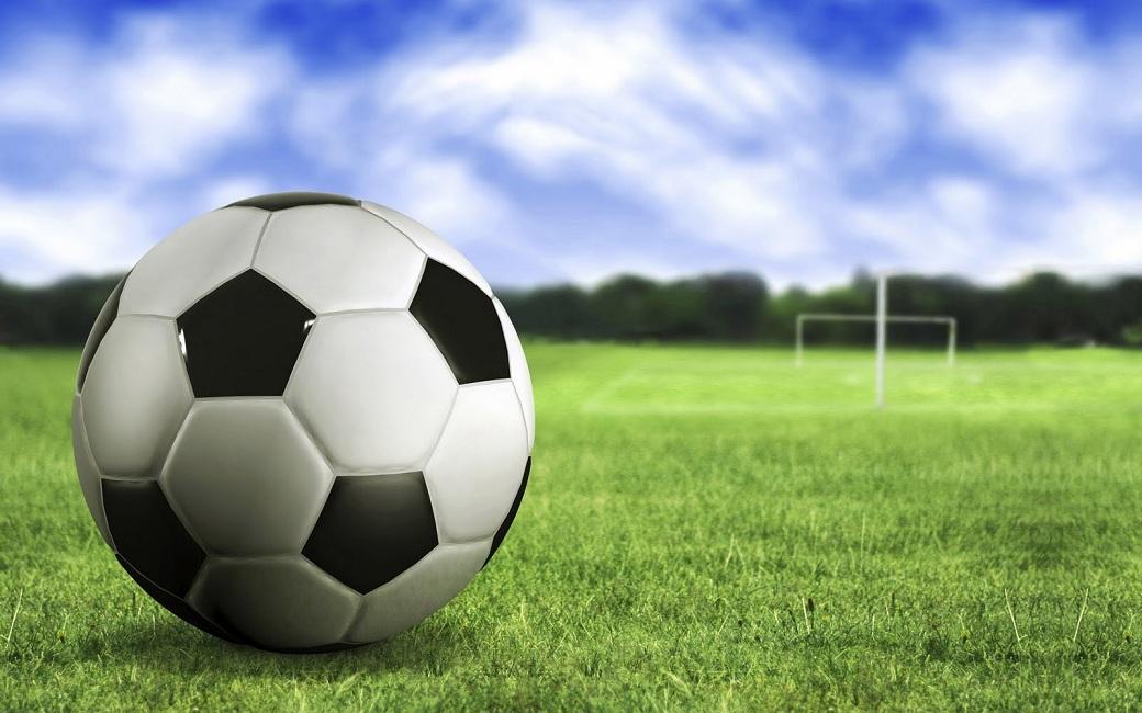 ملعب - كرة القدم
