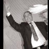 عباس عباس اللاعب السابق للنادي الصفاقسي والمنتخب التونسي