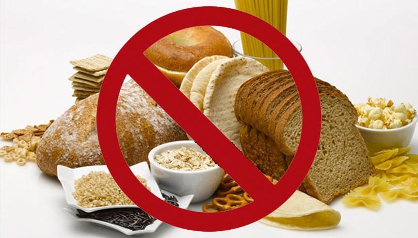 حسّاسيّة القلوتين - حساسية الجلوتين - حساسية القمح - مرض سيلياك