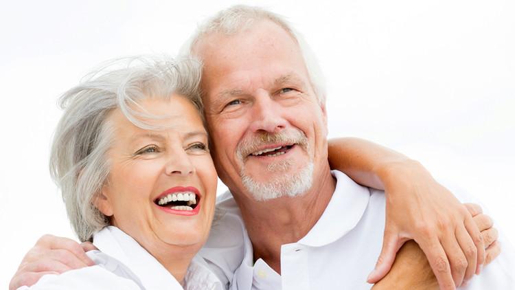زوجة ذكية تنقذ من خرف الشيخوخة