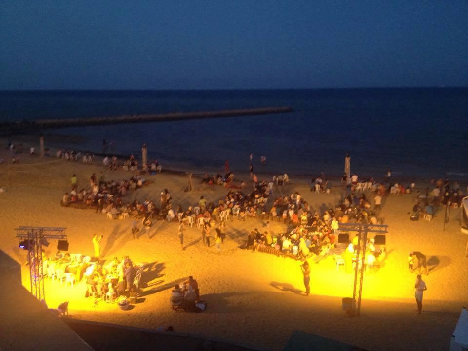 صفاقس - شاطئ الكازينو