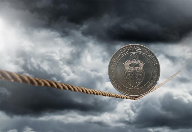 العملة التونسية - الدينار التونسي