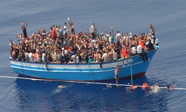 صفاقس : إيقاف تسعة أشخاص يعتزمون تنظيم عملية هجرة سرية