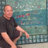 الدكتور - سامي بن عامر - فنان تشكيلي - أستاذ تعليم عال - المعهد العالي للفنون الجميلة بتونس - صفاقس