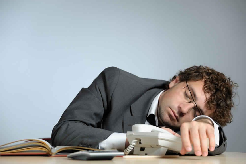 دراسة : الكسل مؤشر قوي على الذكاء !