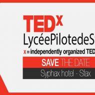 TEDx Lycée Pilote de Sfax
