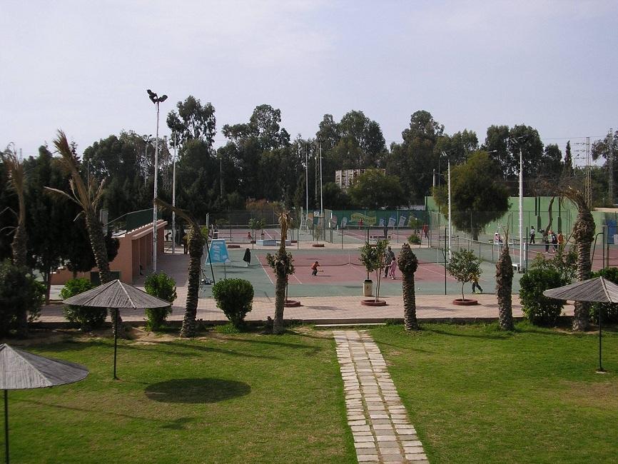 نادي التنس بصفاقس