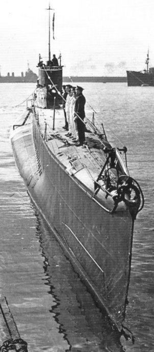 الغواصة صفاقس
