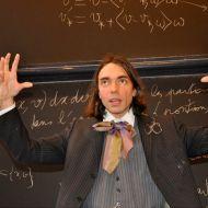 عالم الرياضيات سيدريك ڤيلاني
