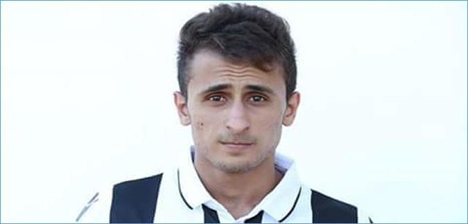 حسام بن علي