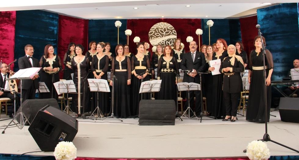 مجموعة طوق الياسمين الموسيقية