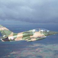 جيش الطيران - وزارة الدفاع - تونس - طائرة عسكرية