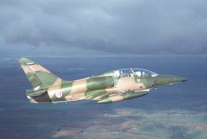 جيش الطيران - وزارة الدفاع - تونس