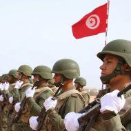 القوات المسلحة التونسية - الجيش الوطني التونسي